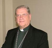 S.E. mons. Fausto Tardelli